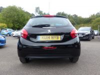 PEUGEOT 208 ACTIVE HDI ** FULL DEALER SERVICED ** - 2080 - 12