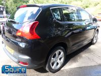 PEUGEOT 3008 HDI ACTIVE ** DOUBLE OPENING BOOT ** - 2325 - 15
