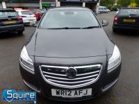 VAUXHALL INSIGNIA SE NAV CDTI ** COLOUR NAVIGATION AND MEDIA ** - 2320 - 30