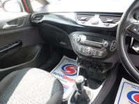 VAUXHALL CORSA STING NEW MODEL  ** CRUISE CONTROL ** - 2068 - 16