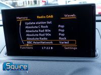 AUDI A3 TDI SPORT EDITION ** COLOUR NAVIGATION - ONE OWNER ** - 2209 - 2