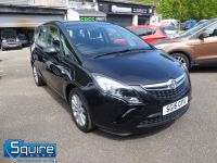 VAUXHALL ZAFIRA TOURER DESIGN EDITION ** 7 SEATS - ONLY 36,000 MILES ** - 2243 - 11