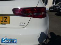 AUDI A3 TDI SE TECHNIK ** NAVIGATION - 1 OWNER - FULL VW SERVICE ** - 2233 - 13