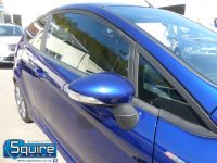 FORD FIESTA ST-LINE NAVIGATOR **  UPGRADED PRO EXHAUST + COLOUR NAV ** - 2229 - 30