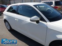 AUDI A3 TDI SE TECHNIK ** NAVIGATION - 1 OWNER - FULL VW SERVICE ** - 2233 - 18