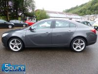 VAUXHALL INSIGNIA SE NAV CDTI ** COLOUR NAVIGATION AND MEDIA ** - 2320 - 5