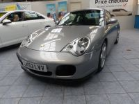 PORSCHE 911  40 YEARS  ** ANNIVERSARY EDITION RARE CAR NUMBER 0180 ** - 1843 - 6