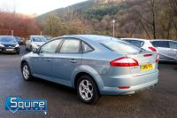 FORD MONDEO ZETEC TDCI**LOW MILEAGE** - 2157 - 3