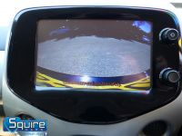 TOYOTA AYGO VVT-I X-PLAY ** COLOUR NAVIGATION - 1 OWNER ** - 2278 - 6