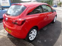 VAUXHALL CORSA STING NEW MODEL  ** CRUISE CONTROL ** - 2068 - 3
