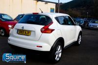 NISSAN JUKE ACENTA EDITION ** ONLY 40'000 MILES ** - 2153 - 6