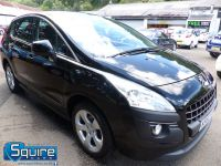 PEUGEOT 3008 HDI ACTIVE ** DOUBLE OPENING BOOT ** - 2325 - 40