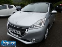 PEUGEOT 208 ACTIVE EDITION ** ZERO ROAD TAX ** - 2283 - 15