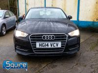 AUDI A3 TDI SPORT EDITION ** COLOUR NAVIGATION - ONE OWNER ** - 2209 - 5