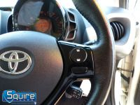 TOYOTA AYGO VVT-I X-PLAY ** COLOUR NAVIGATION - 1 OWNER ** - 2278 - 12
