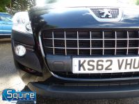 PEUGEOT 3008 HDI ACTIVE ** DOUBLE OPENING BOOT ** - 2325 - 13